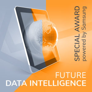 Future Data Intelligence SPECIAL AWARD